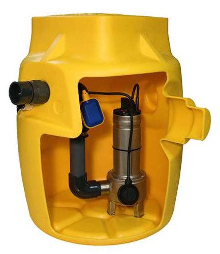 Basement-Pumps-London-T-W-Read-Waterprooing