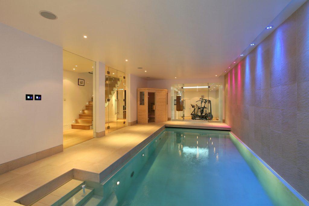 london-basement-gym